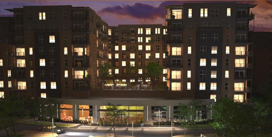 Northbrook luxury rentals